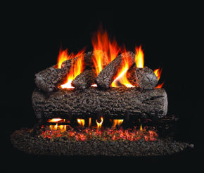 Ventis® Gas Log Sets - Chimney Liner