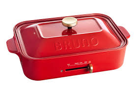 BRUNO Compact Hot Plate