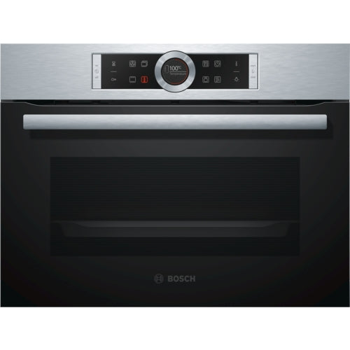 Bosch 45cm Built-in Compact Oven