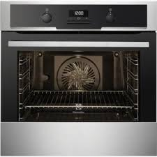 Electrolux Multi-Functional Oven
