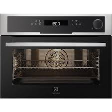 Electrolux CombiSteam Compact Oven