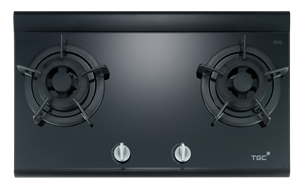 TGC Mega Flame LPG Built-in Hob