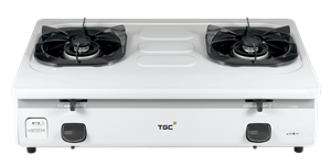 TGC Town Gas Hot Shot Hotplate With Braille Words