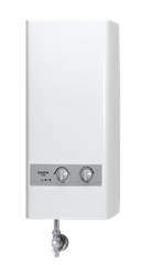 Simpa Town Gas Water Heater