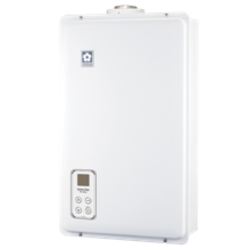 Sakura LPG 12L Top Flue Gas Water Heater