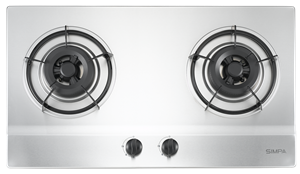 Simpa Town Gas Stainless Steel Built-in Hob