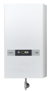 Simpa Town Gas Temperature-modulated Water Heater