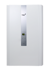TGC Town Gas Temperature-modulated Superslim Water Heater