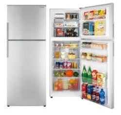 Sharp Non-CFC 2-Door Refrigerator
