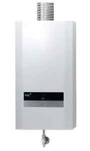 TGC Town Gas Temperature-modulated Water Heater
