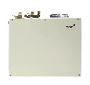 TGC Town Gas Temperature-modulated Circulating Type Gas Water Heater