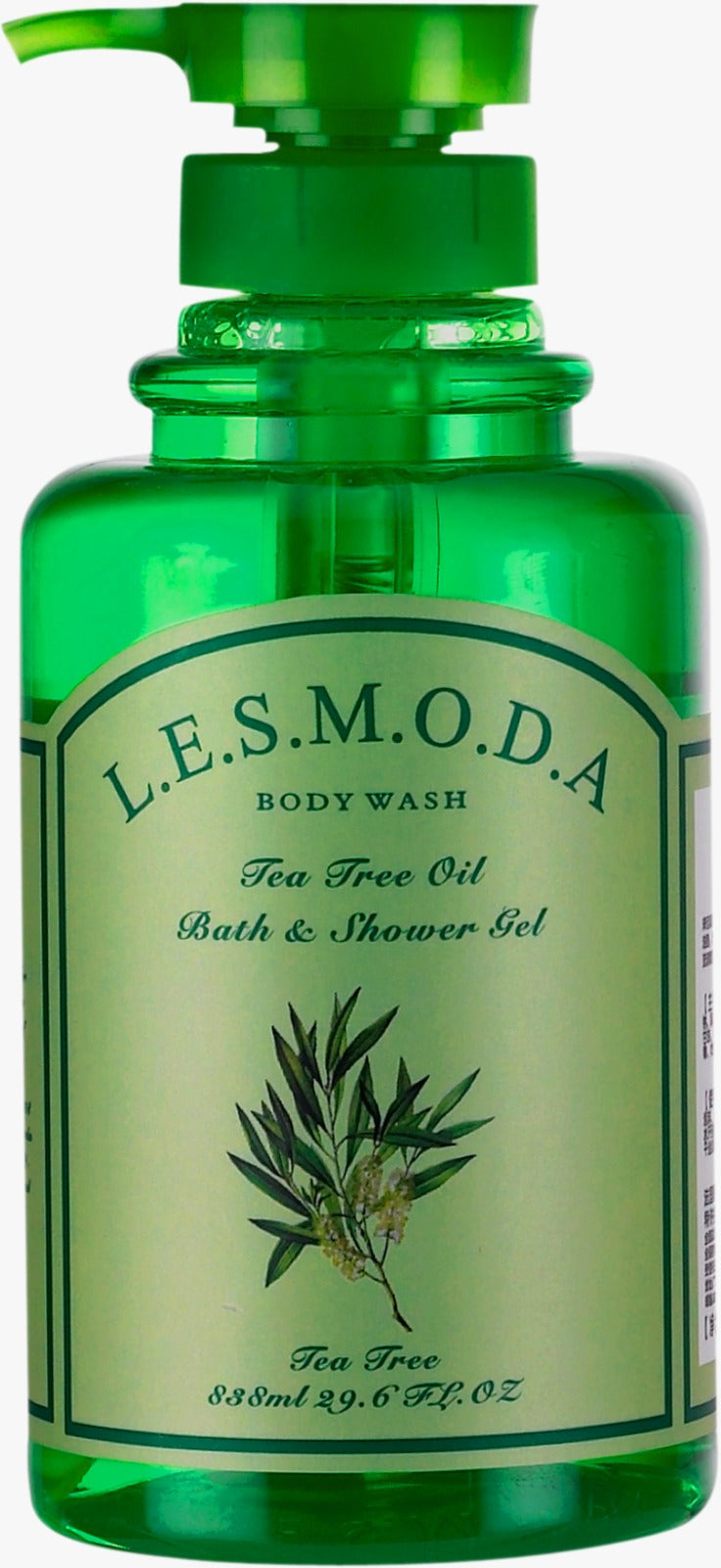 Lesmoda body wash (Tea Tree)