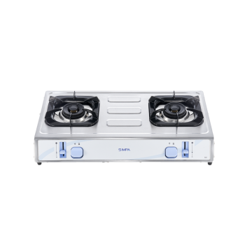 SIMPA Double Burner Hotplate (U2)