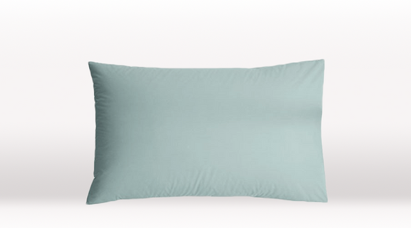 Aqua Classic Pillowcases