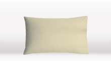 Cream Classic Pillowcases