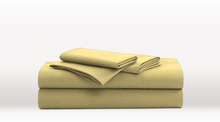 Taupe King Single Size Classic Sheet Set