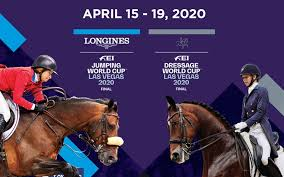 FEI World Cup Las Vegas 2020