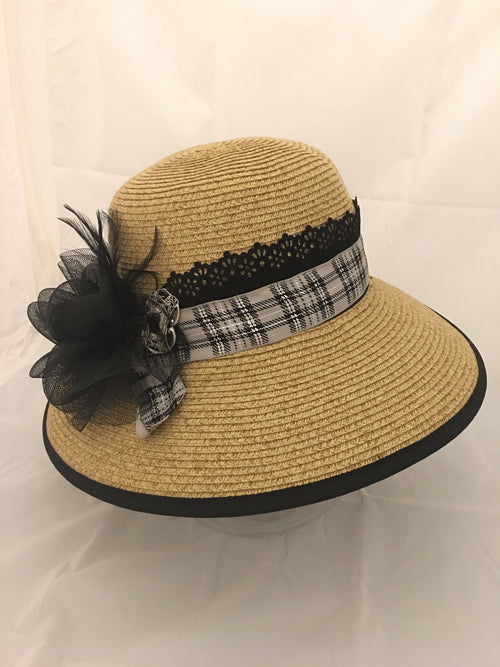 OAK Hats with Vintage Charm