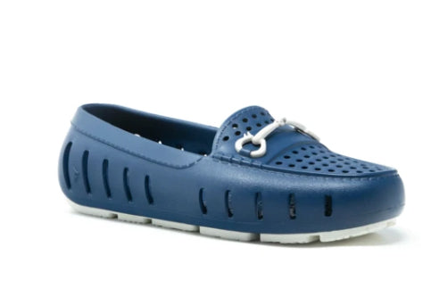 Apres Ride Foam Ladies Loafer with Bit Detail