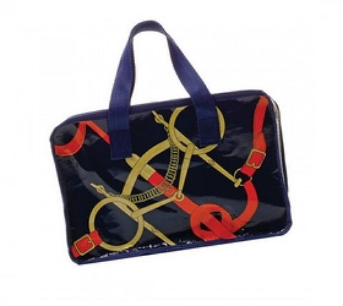 Bits & Bridles Cosmetic Caddy
