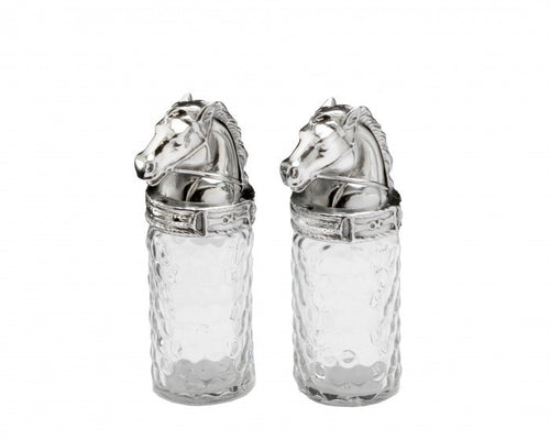 Horse Salt and Pepper Set