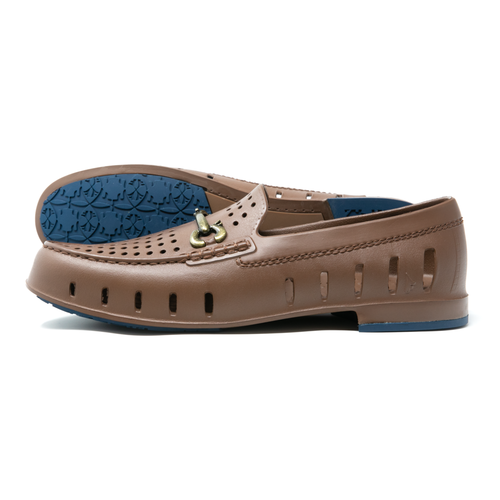 Mens Foam Bit Loafer