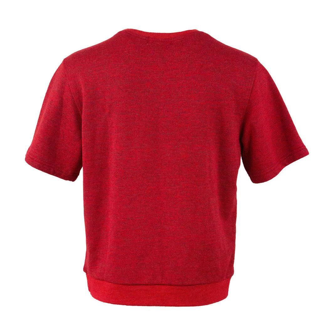Karl Kani Cayman Signature Crewneck Red