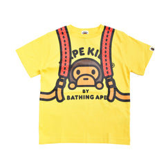 Baby Milo Day Pack Tee Kids