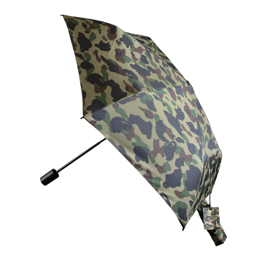 Bape Camo Umbrella