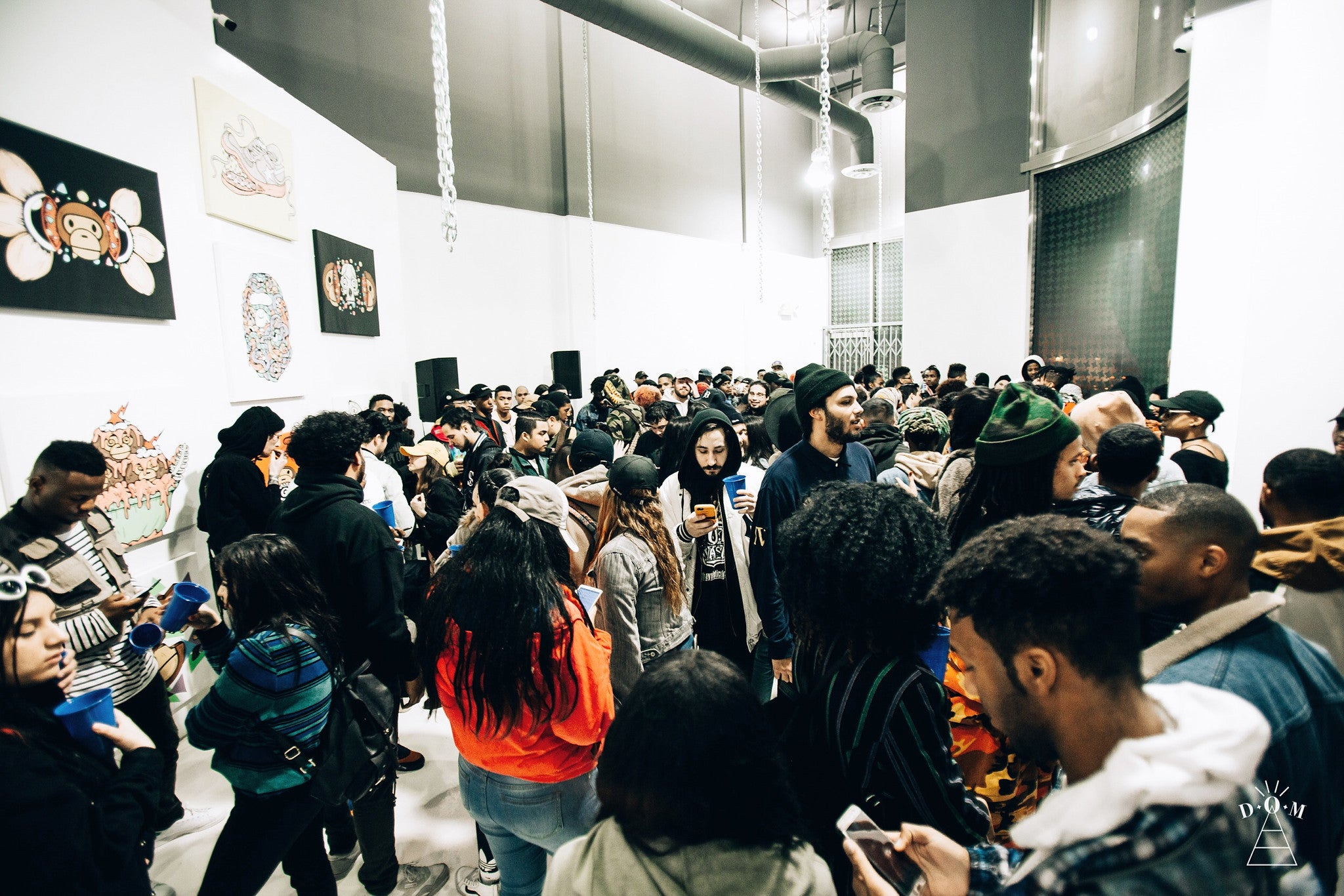 DOM-Gallery-Artist-event-Distortedd