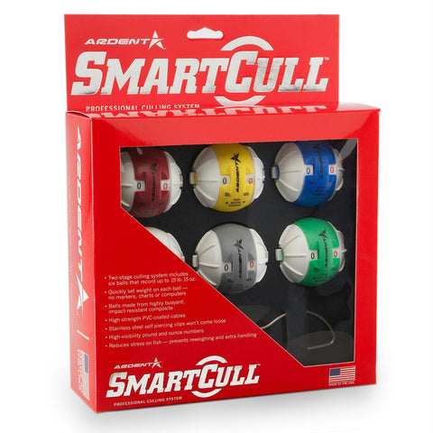 Ardent Smartcull Professional Culling System 6 - Survival Camping Pro
