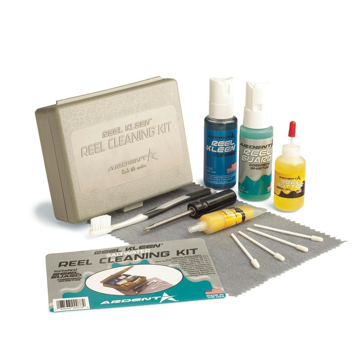 Ardent Reel Saltwater Kit - Survival Camping Pro