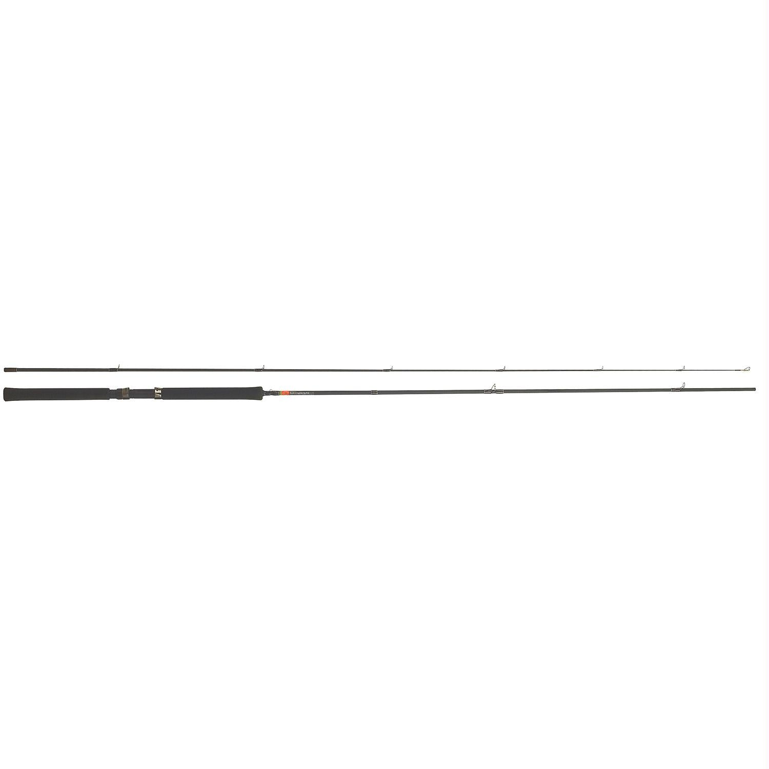 BnM Bucks Graphite Jig Pole 12 foot 2 Piece - Survival Camping Pro