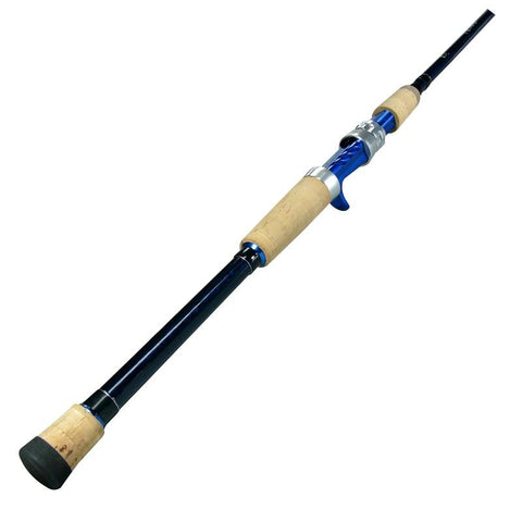 Okuma Nomad Inshore Travel Rod       7ft Cast - Survival Camping Pro