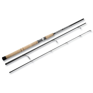 Flying Fisherman Passport Spinning Rod 7ft 12-25lb - Survival Camping Pro
