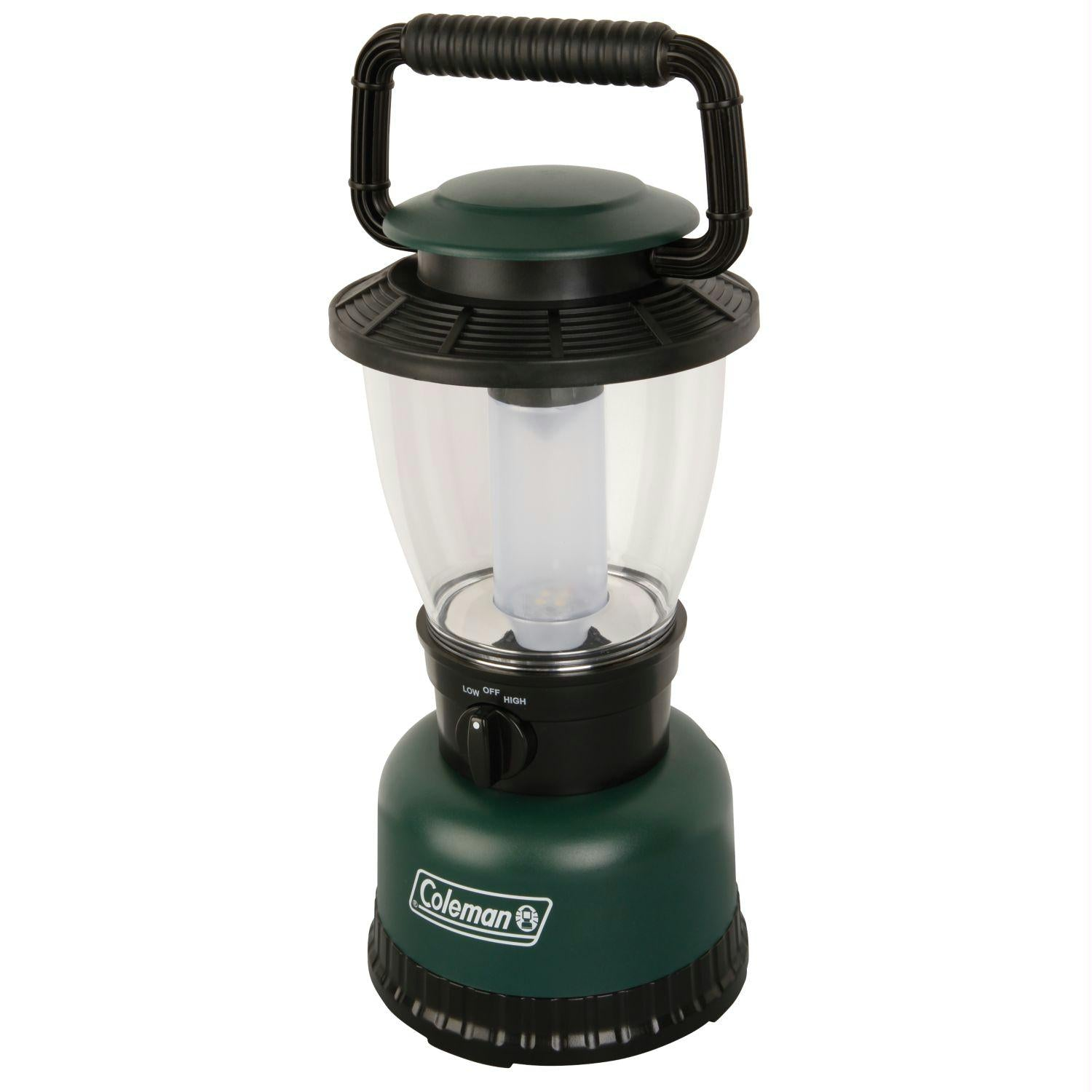 Coleman Rugged CPX 6 Personal Size LED Lantern Green - Survival Camping Pro