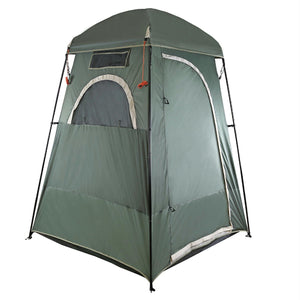 Stansport XL Cabana Privacy Shelter - 66inx66inx86in - Survival Camping Pro