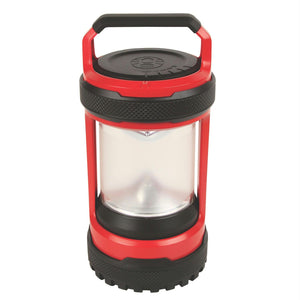 Coleman Conquer Spin 550L LED Lantern - Survival Camping Pro