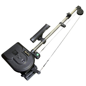 Scotty Depthpower Electric Downrigger 60in Telescopic Boom - Survival Camping Pro