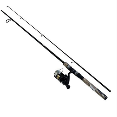 Daiwa D-Shock Reel and Rod Combo 6ft Medium-Light Action - Survival Camping Pro