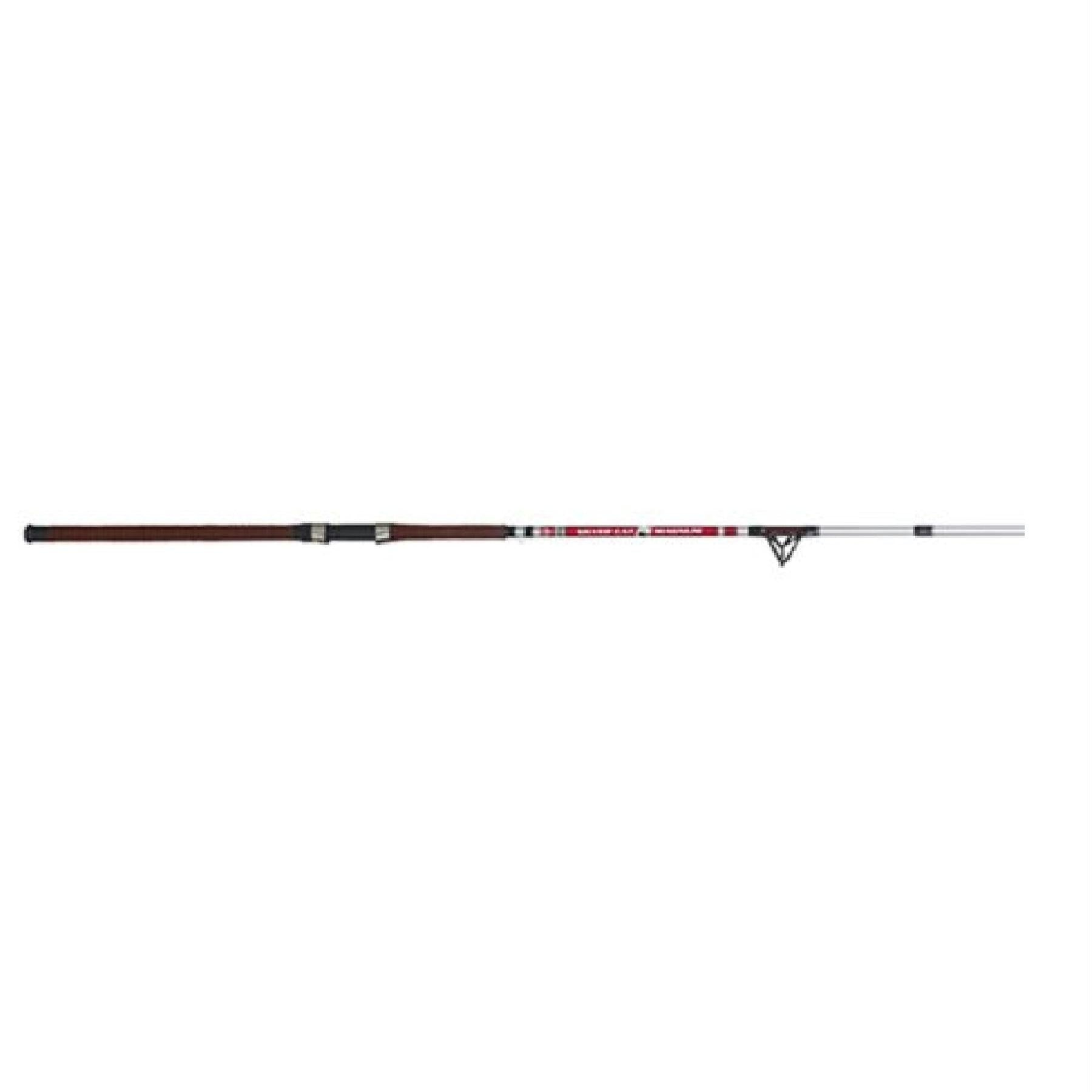 BnM Silver Cat Magnum Rod 7.5ft 1pc Casting - Survival Camping Pro