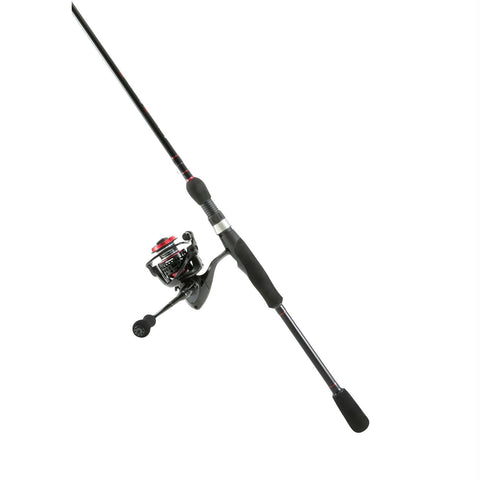 Okuma Ceymar Spinning Combo 6ft Ultralite w-10 Size Reel - Survival Camping Pro