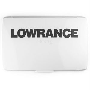 Lowrance Sun Cover Hook-2 12 Inch - Survival Camping Pro