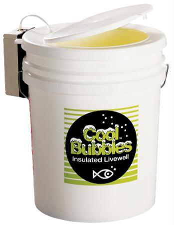 Marine Metal Cool Bubbles 5Gal Cb-35 - Survival Camping Pro