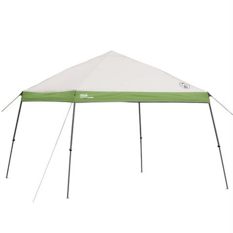 Coleman Shelter 12X12 Wide Base Cnpy Angled Legs 2000024114 - Survival Camping Pro