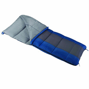 Wenzel Sunward Sleep Bag 33 In x 78 In - Survival Camping Pro