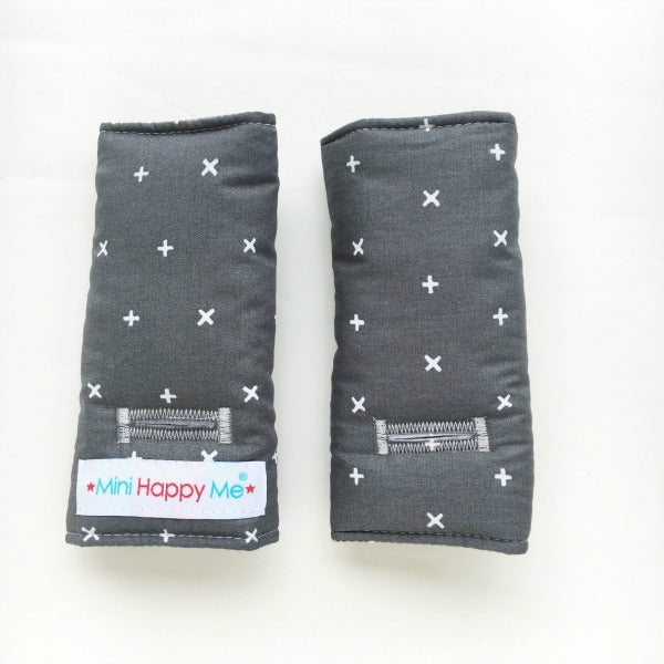 Ergo Adapt Reversible Teething drool suck pads- Ready to ship