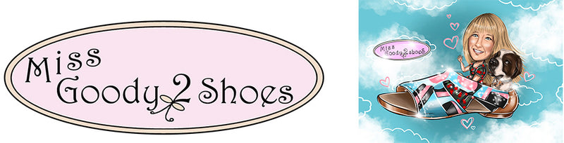 Miss Goody 2 Shoes