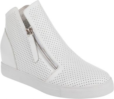 BIARITTZ SHOE - WHITE