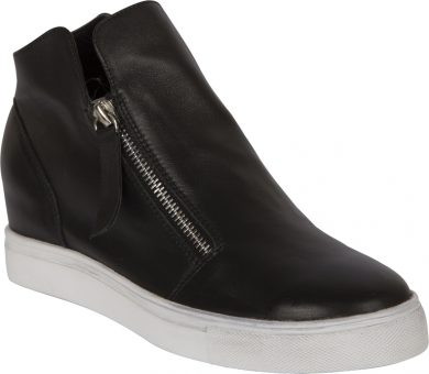 CAPRI SHOE - BLACK